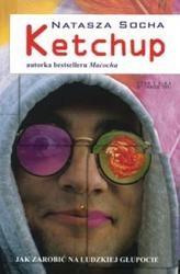 Okładka książki Ketchup