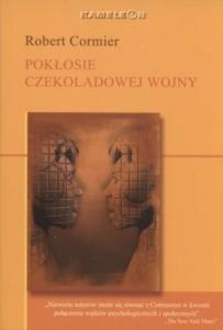 Okładka książki Pokłosie czekoladowej wojny