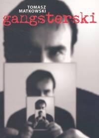 Okładka książki Gangsterski