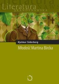 Okładka książki Młodość Martina Bircka
