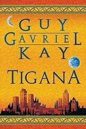 Okładka książki Tigana