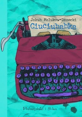 Okładka książki Ciuciubabka