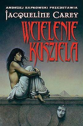 Okładka książki Wcielenie Kusziela