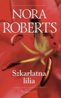 Okładka książki Szkarłatna lilia