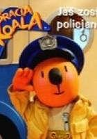 Jaś zostaje policjantem