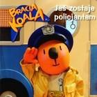 Okładka książki Jaś zostaje policjantem