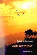 Okładka książki Wzgórze Wiosny