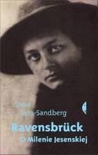 Okładka książki Ravensbrück. O Milenie Jesenskiej