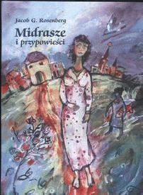 Okładka książki Midrasze i przypowieści