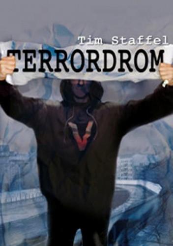 Okładka książki Terrordrom