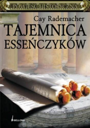 Okładka książki Tajemnica Esseńczyków