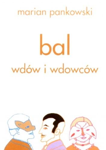 Okładka książki Bal wdów i wdowców