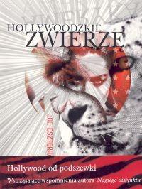 Okładka książki Hollywoodzkie zwierzę