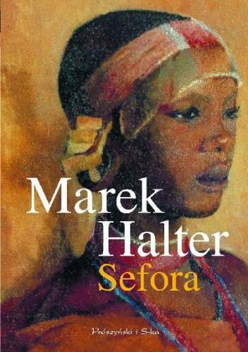 Okładka książki Sefora