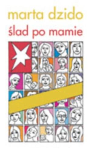 Okładka książki Ślad po mamie