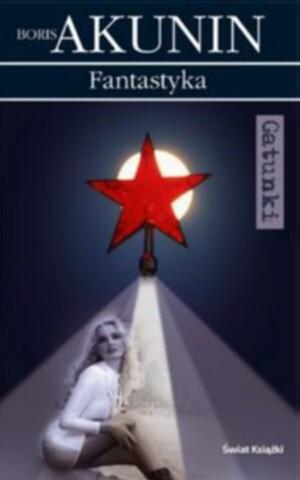 Okładka książki Gatunki t3. Fantastyka