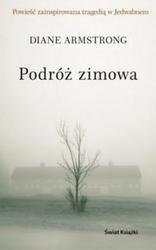 Okładka książki Podróż zimowa
