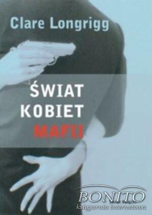 Okładka książki Świat kobiet mafii