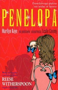 Okładka książki Penelopa