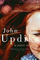 Okładka książki Rabbit at Rest