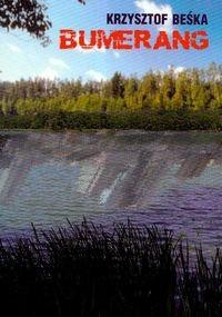 Okładka książki Bumerang