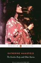 Okładka książki The Garden Party and Other Stories