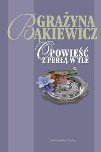 Okładka książki Opowieść z perłą w tle