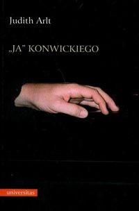 Okładka książki Ja Konwickiego