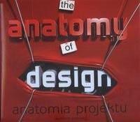 Okładka książki Anatomia projektu