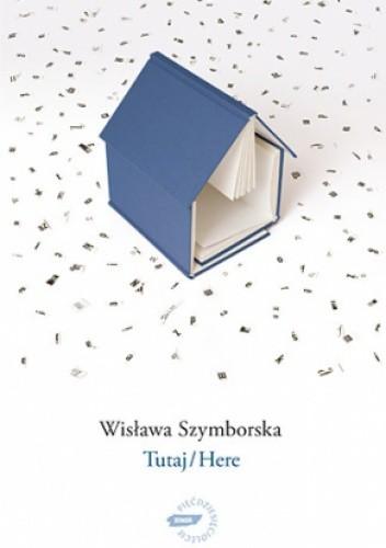 Okładka książki Tutaj/Here