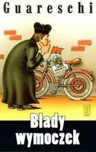 Okładka książki Blady wymoczek