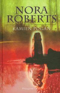 Kamień pogan - Nora Roberts