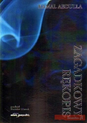 Okładka książki Zagadkowy rękopis
