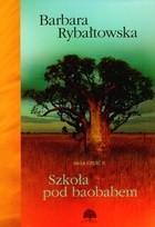 Okładka książki Szkoła pod baobabem