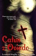 Okładka książki Całun z Oviedo