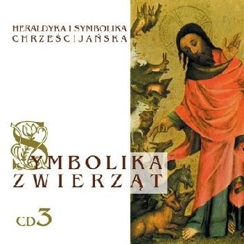 Okładka książki Symbolika zwierząt, cz. 3
