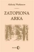 Okładka książki Zatopiona arka