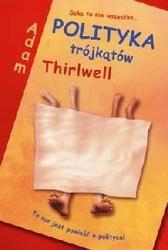 Okładka książki Polityka trójkątów