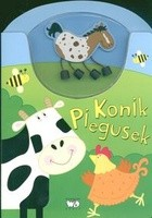 Okładka książki Konik piegusek