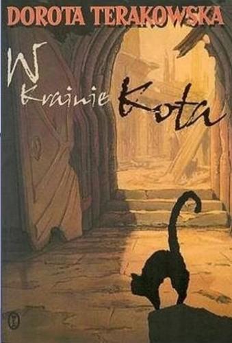 Okładka książki W krainie kota
