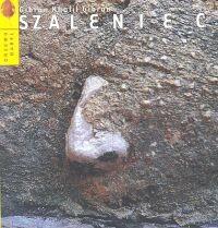 Okładka książki Szaleniec
