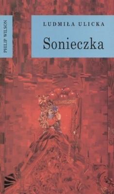 Okładka książki Sonieczka