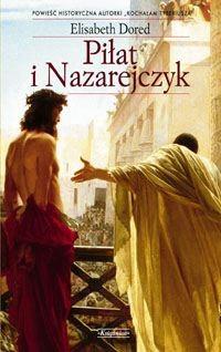 Okładka książki Piłat i Nazarejczyk