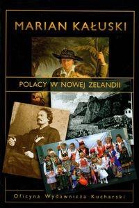 Okładka książki Polacy w Nowej zelandii/tw/