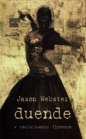 Okładka książki Duende - W poszukiwaniu flamenco