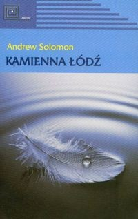 Okładka książki Kamienna łódź