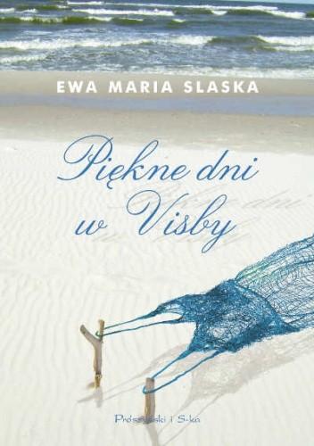Okładka książki Piękne dni w Visby