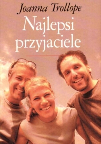 Okładka książki Najlepsi przyjaciele