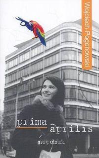Okładka książki Prima aprilis. Nepomuk
