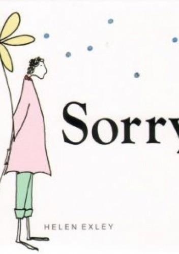 Okładka książki Sorry